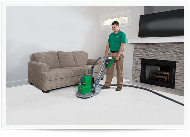 How is Chem-Dry different from other cleaners?
