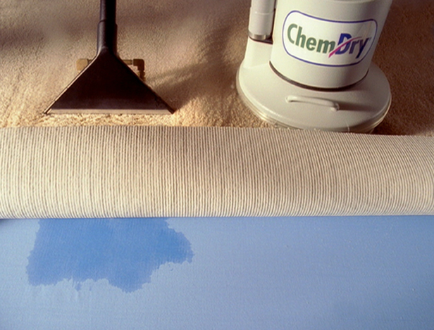 Chem-Dry Carpet Cleaning in Petaluma Leaves Carpet Drier