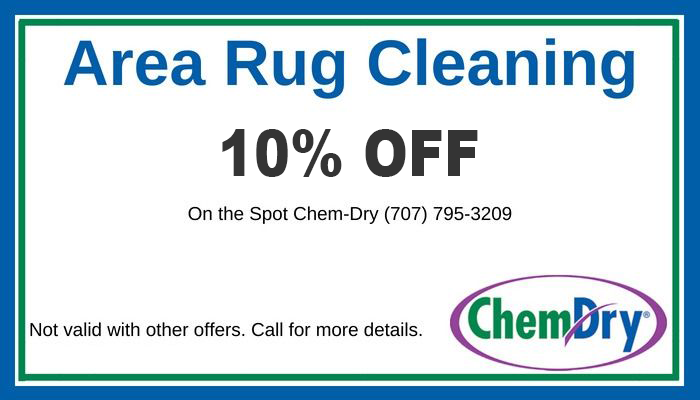 Area Rug Cleaning Coupon Sanoma County
